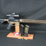 Duracoat, custom gun, ar platform, 458, socom
