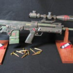 "SOLD - ""The Bounty Hunter"" Kel-Tec RFB .308"