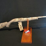 SOLD - Custom Mossberg 702 Plinkster