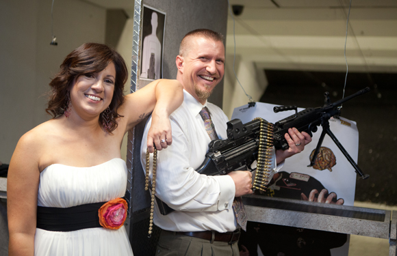 Alta & Jason | The Gun Store Wedding | Taylored Photo Memories