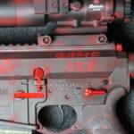Custom .458 Socom