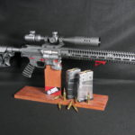 Jack Lower, Custom AR 10
