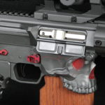 The Jack Lower, Custom AR10