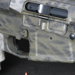 The Lost Souls 6.5 Creedmoor Custom Rifle
