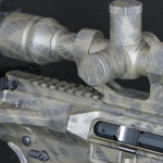 The Lost Souls 6.5 Creedmoor Custom Rifle