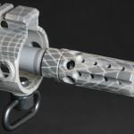The Shadow Stealer .308 Custom Rifle