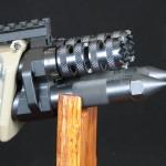 JAWS ARMS Custom DP-12 Shotgun