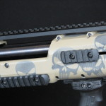 JAWS ARMS Custom DP-12 Shotgun