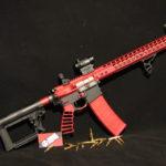 ar15, ar, custom ar, custom firearms, guntec