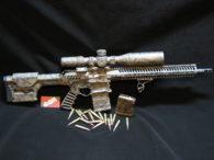 Custom AR, DuraCoat, AR Build